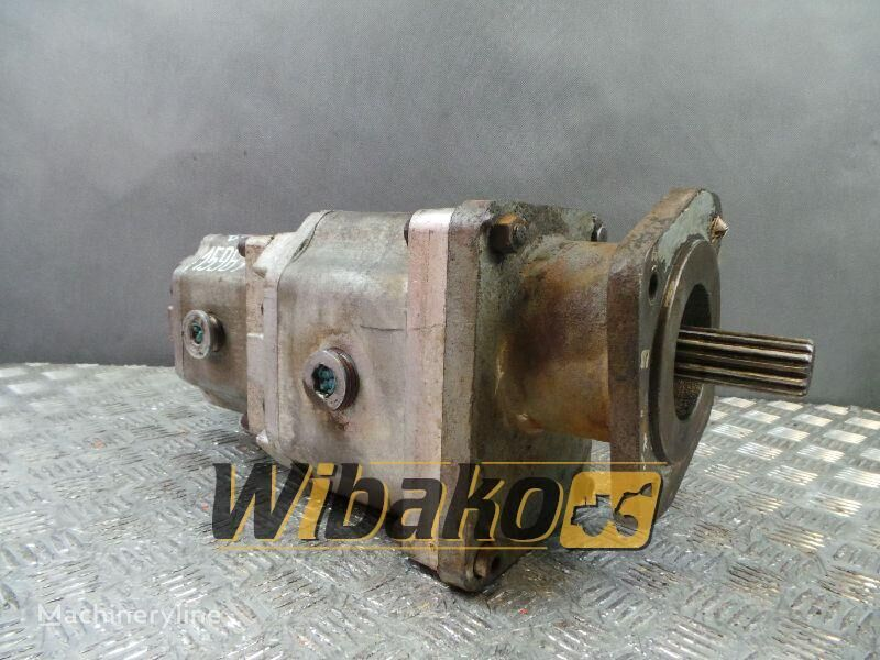 Jihostroj U80/32L hydraulic pump for ZTS KNB250 other construction machinery