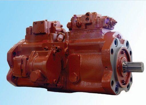 new KAWASAKI KAWASAK hydraulic pump for KAWASAKI volvo hyundai daewoo jcb doosan kobelco case  excavator