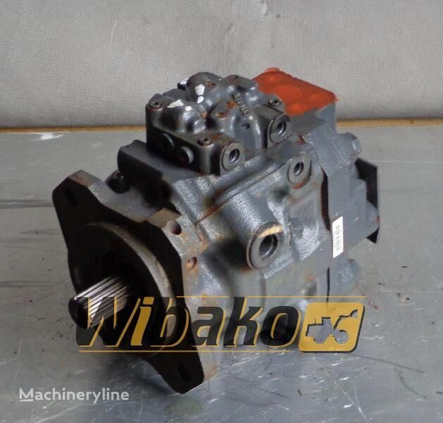 KOMATSU hydraulic pump for KOMATSU WA380-6 wheel loader