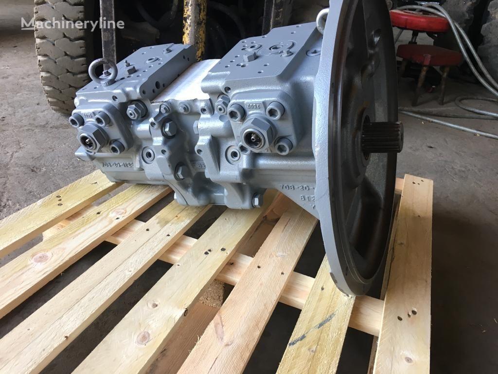 new KOMATSU hydraulic pump for KOMATSU PC300 PC 340 PC350 excavator