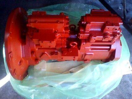 KOMATSU hydraulic pump for KOMATSU PC210 LC-8  trencher