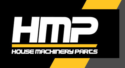 new KOMATSU (708-1s-00512) hydraulic pump for KOMATSU PC27 / PC27MR / PC27MR-8 trencher
