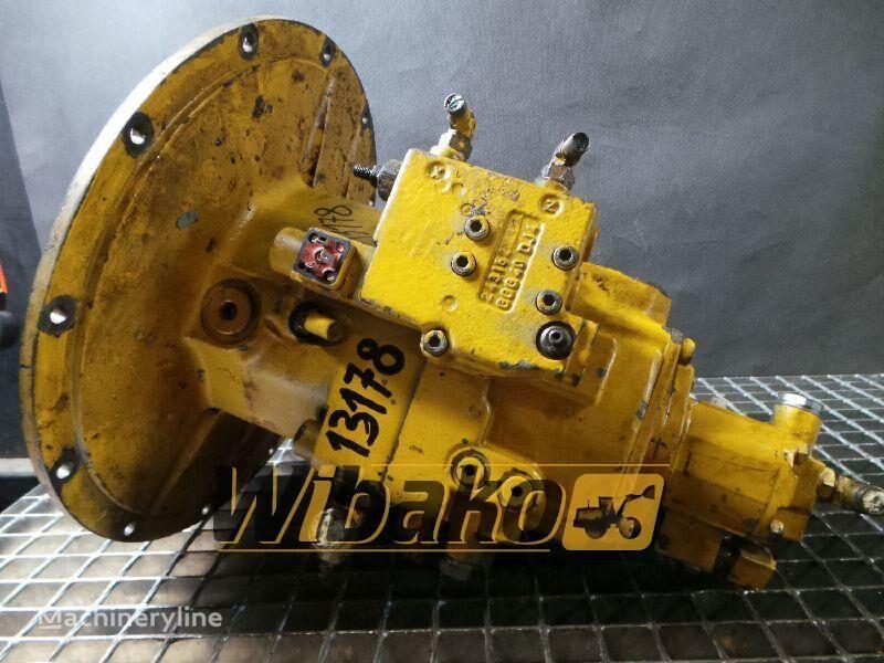 KOMATSU A11VLO130LE2S/10R-N2G2K01-K hydraulic pump for KOMATSU PW170ES-6K excavator