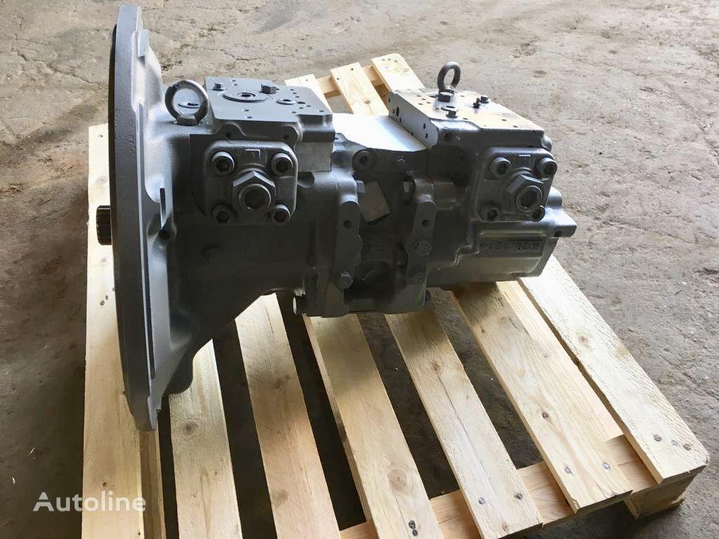 KOMATSU OFERUJEMY POMPĘ HYDRAULICZNĄ hydraulic pump for KOMATSU HB215LC excavator
