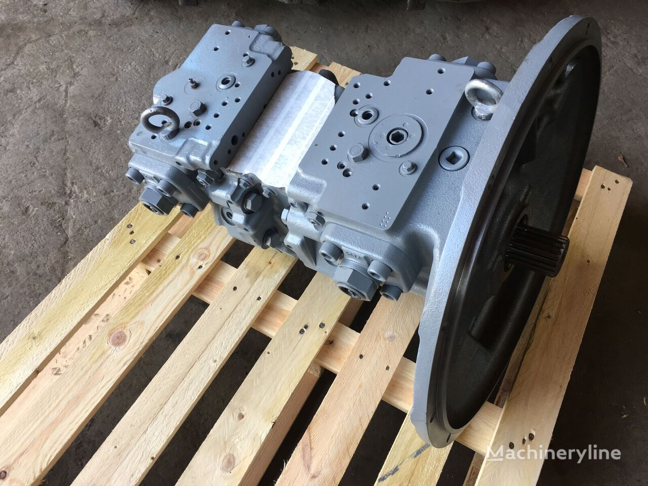 new KOMATSU PC300 7082G00181 hydraulic pump for excavator