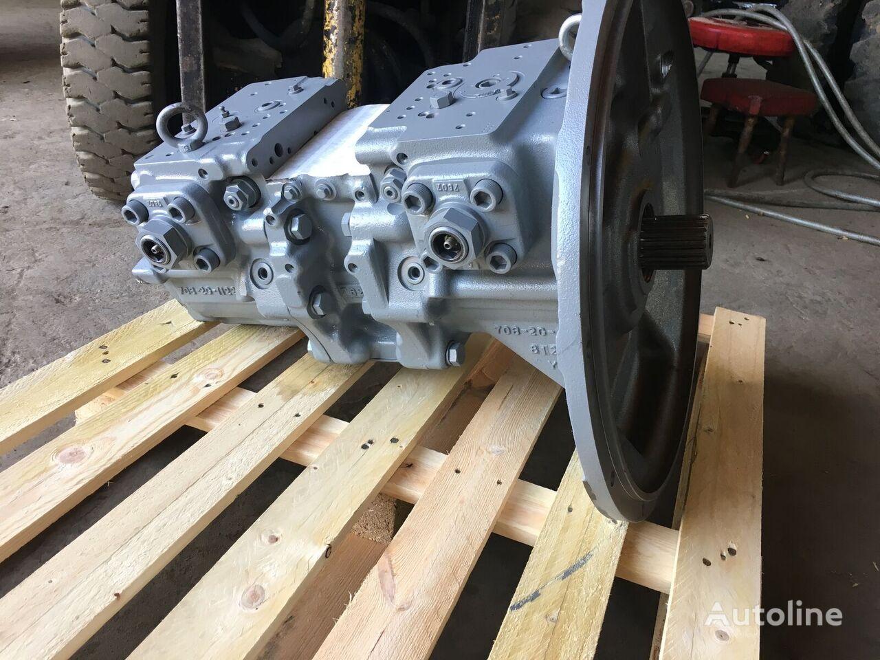 new KOMATSU PC350 7082G00150 hydraulic pump for excavator