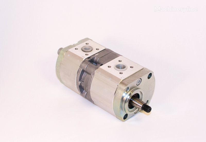 hydraulic pump for KRAMER wheel loader