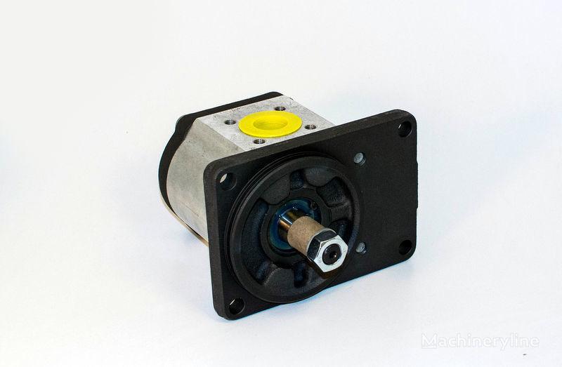 new Hydraulic Pump Hydraulishe KRAMER 312 412 512 416 516 hydraulic pump for KRAMER 312 412 512 416 516  wheel loader