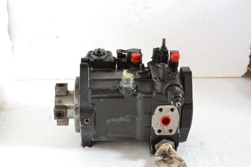 KRAMER A4VG40DA1D4 hydraulic pump for KRAMER Cat Jcb Case material handling equipment