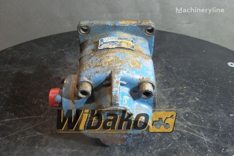 Kracht KP22/40F1LAL00 hydraulic pump for excavator