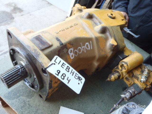 LIEBHERR hydraulic pump for LIEBHERR 984 excavator