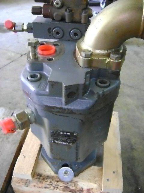 LIEBHERR hydraulic pump for LIEBHERR 632 B excavator