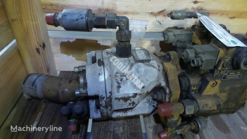 LIEBHERR A10VO hydraulic pump for LIEBHERR PR712 bulldozer