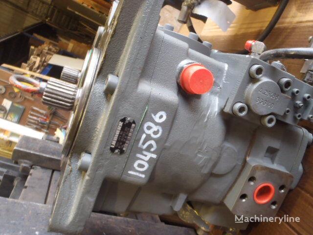 LIEBHERR LPV 165 hydraulic pump for LIEBHERR R954BHDS LITR other construction machinery