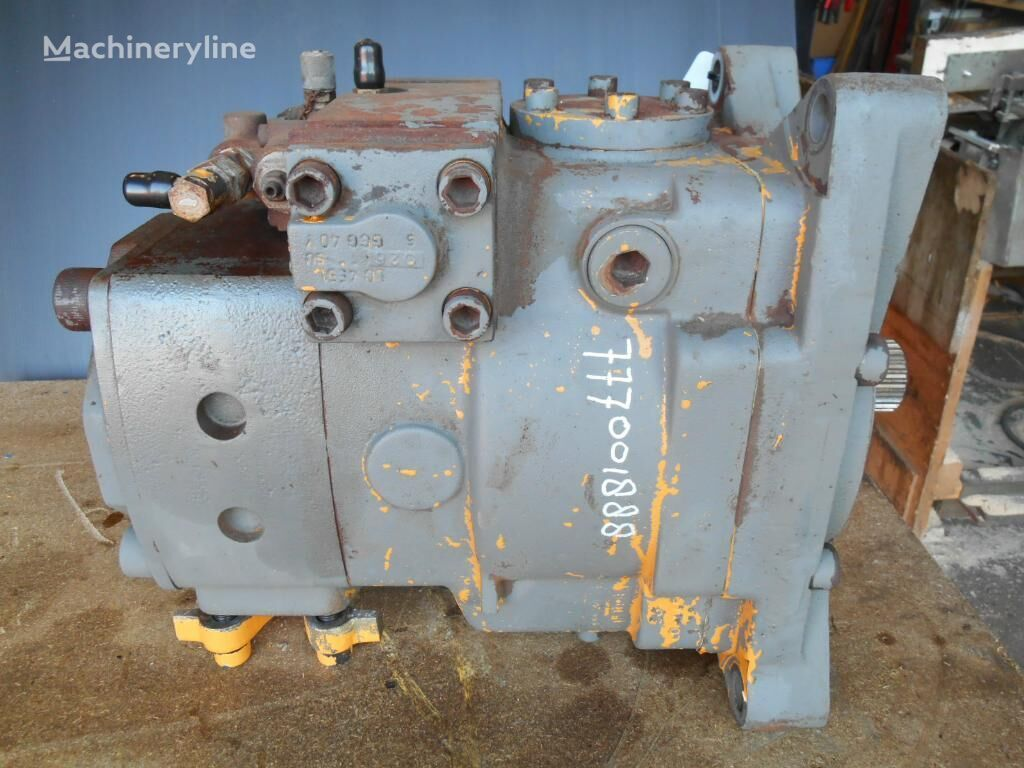 LIEBHERR LPV250 (9077512B-300-1) hydraulic pump for excavator