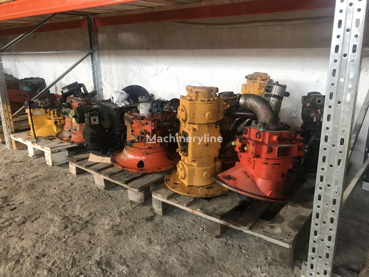 LIEBHERR LPVD 64 hydraulic pump for LIEBHERR 900 LITRONIK excavator