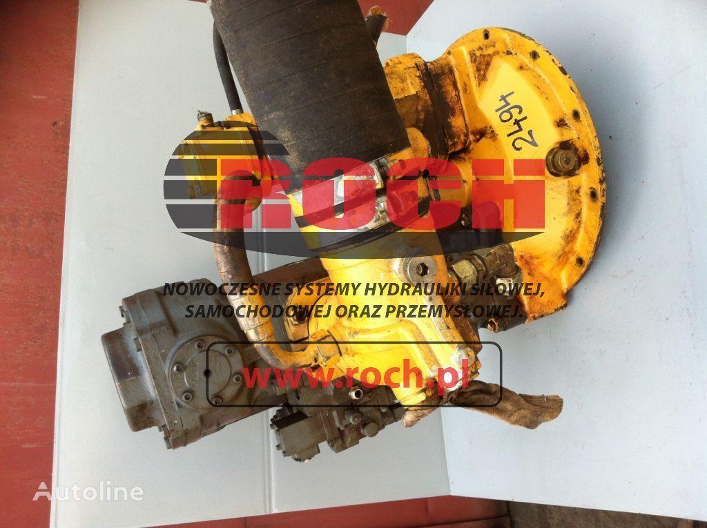 MKA 350 B001 ID nr 9269833 001 PVG350B381 ID nr 9269960-801 hydraulic pump for LIEBHERR 932 excavator