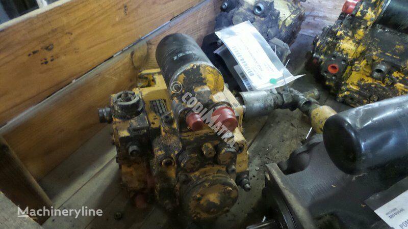 LIEBHERR POMPE HYDR AVANCEMENT BPV50 hydraulic pump for LIEBHERR PR721C bulldozer