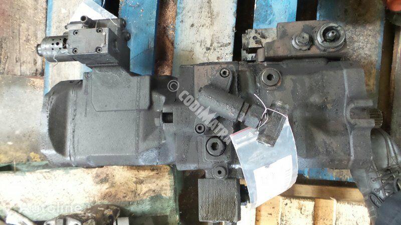 hydraulic pump for LIEBHERR PR724XL bulldozer