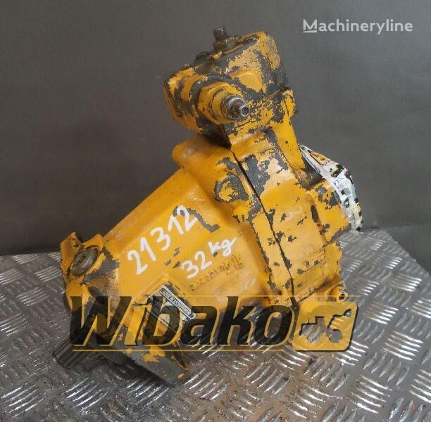 LINDE BPR50L hydraulic pump for LIEBHERR LR621B track loader