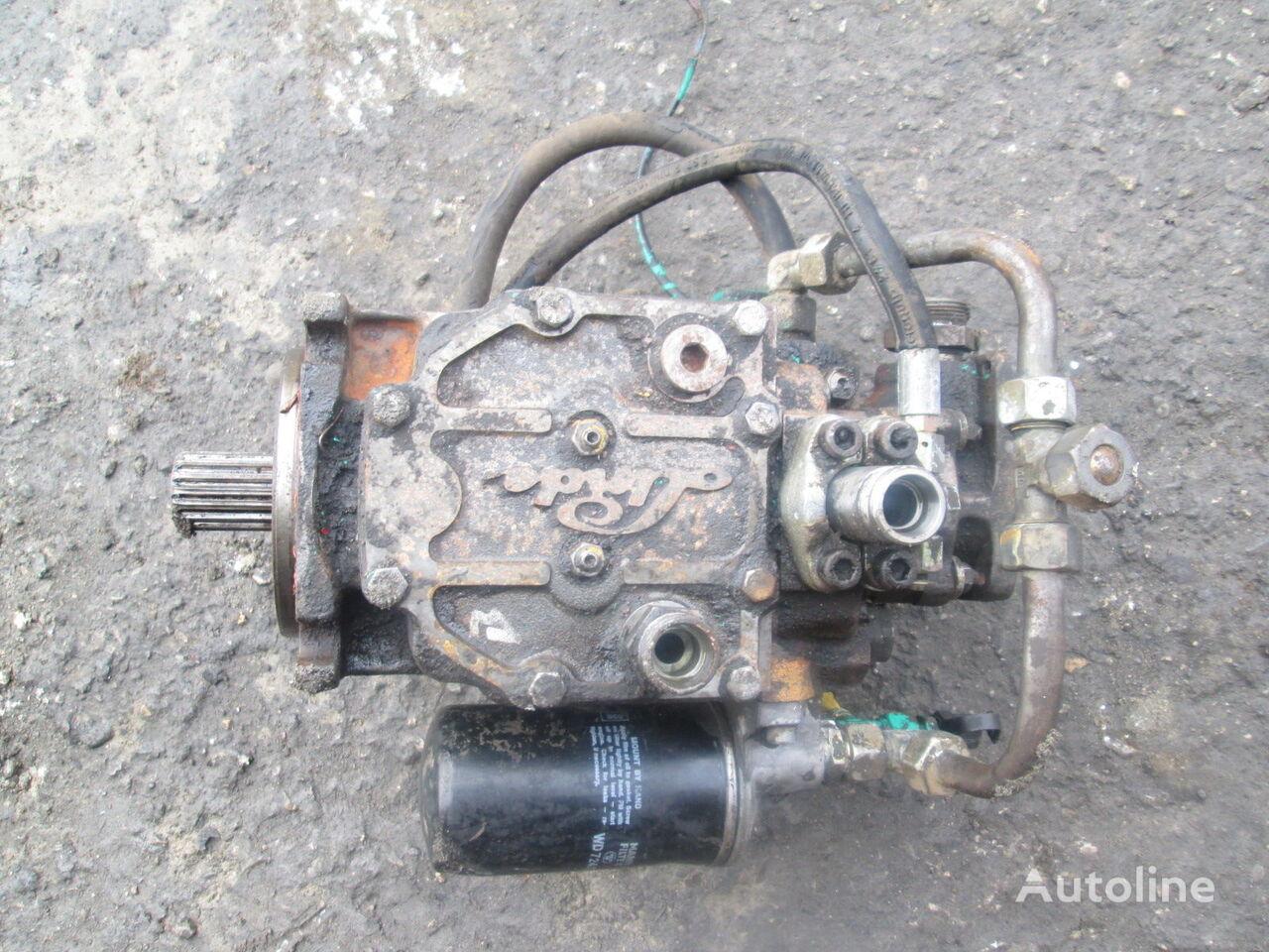 LINDE BPV35-01L hydraulic pump for wheel loader