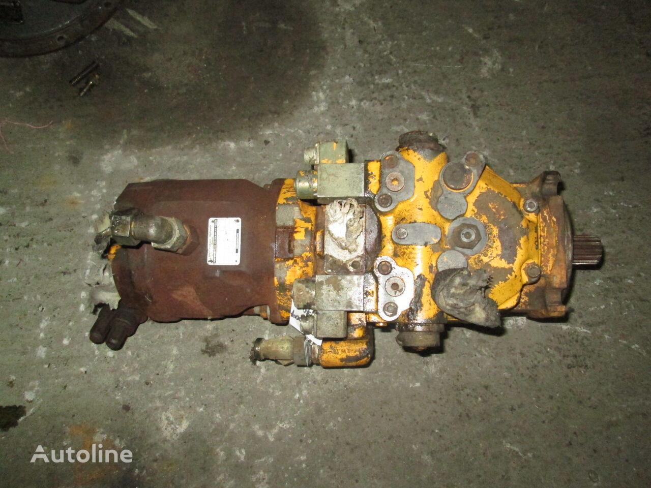LINDE BPV50L + Hydromatik A10V045DFR hydraulic pump for LIEBHERR PR712 bulldozer