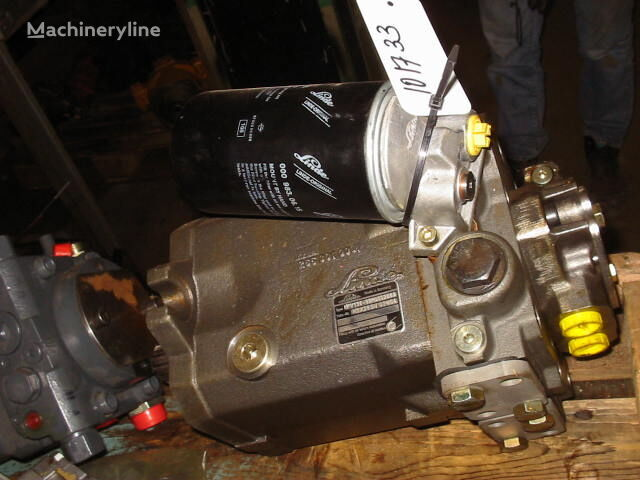 LINDE HPV135-02R0002569 hydraulic pump for other construction machinery