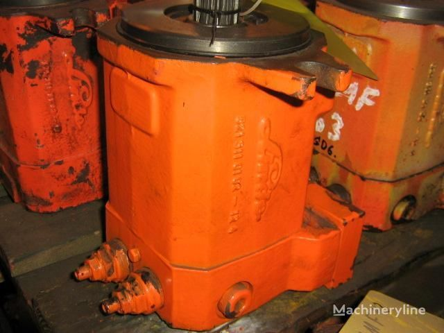 LINDE MMF 63 hydraulic pump for LINDE MMF 63 wheel loader