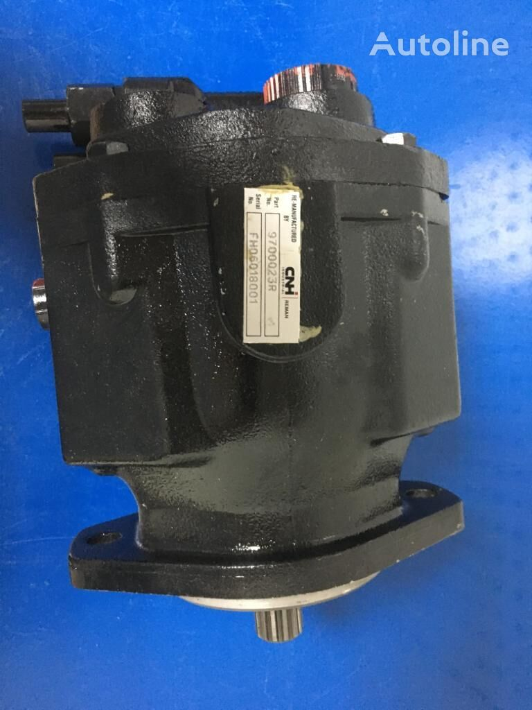 new LINDE gidronasos hydraulic pump for CASE material handling equipment