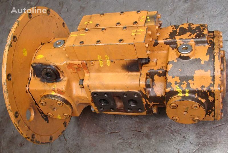LPVD 75 LIEBHERR 902 LITRONIK hydraulic pump for excavator