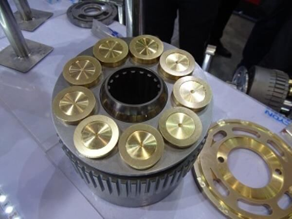 M2X180 KULE DÖNÜŞ İÇ GRUP hydraulic pump for drilling rig