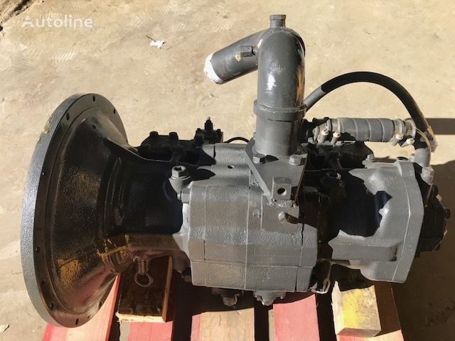 MAIN PUMP hydraulic pump for KOMATSU  PC200-3 excavator