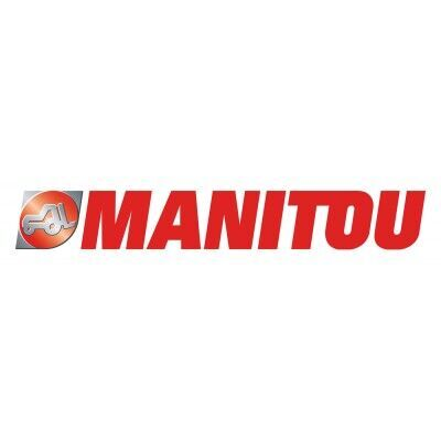 Manitou hydraulic pump for MANITOU MLT telehandler