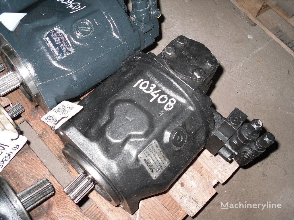 new 1468927 (964911) hydraulic pump for O&K L35.5 wheel loader