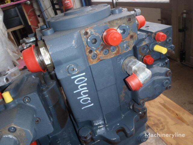 O&K 2050742 (252.20.06.15) hydraulic pump for O&K RH23.5 excavator