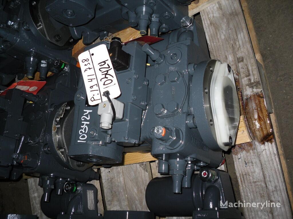 new O&K 252.18.07.12 hydraulic pump for O&K L9 wheel loader