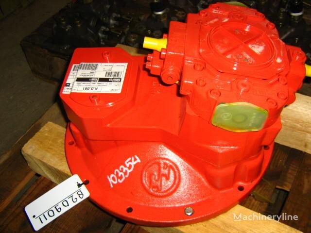 O&K 438971 (270.16.13.11) hydraulic pump for O&K excavator