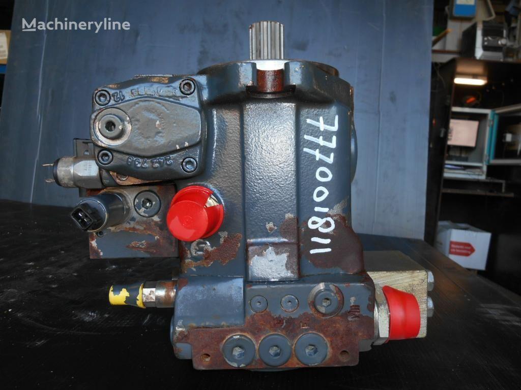 O&K 8904024 (Fabrnr:6712663) hydraulic pump for excavator