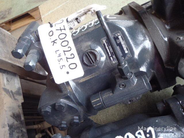 new O&K ALA10V071DFR1/31R-VSC12N00-SO901 hydraulic pump for O&K L45.5 wheel loader