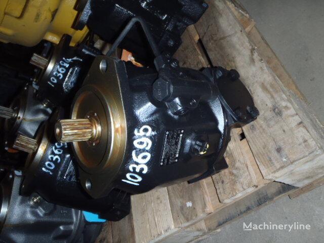 new O&K BRUENINGHAUS HYDROMATIK LA10V071DFLR/31-PSC42N00-S1463 hydraulic pump for O&K W110 wheel loader