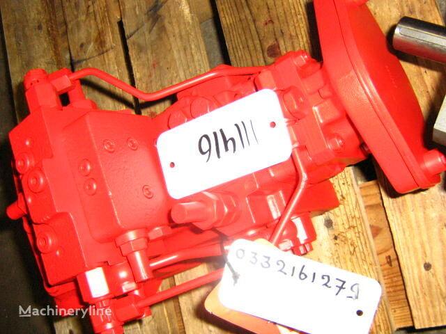 new O&K JOHN BARNES GM25-63-BF311-10-GE701Z (9972345) hydraulic pump for O&K excavator