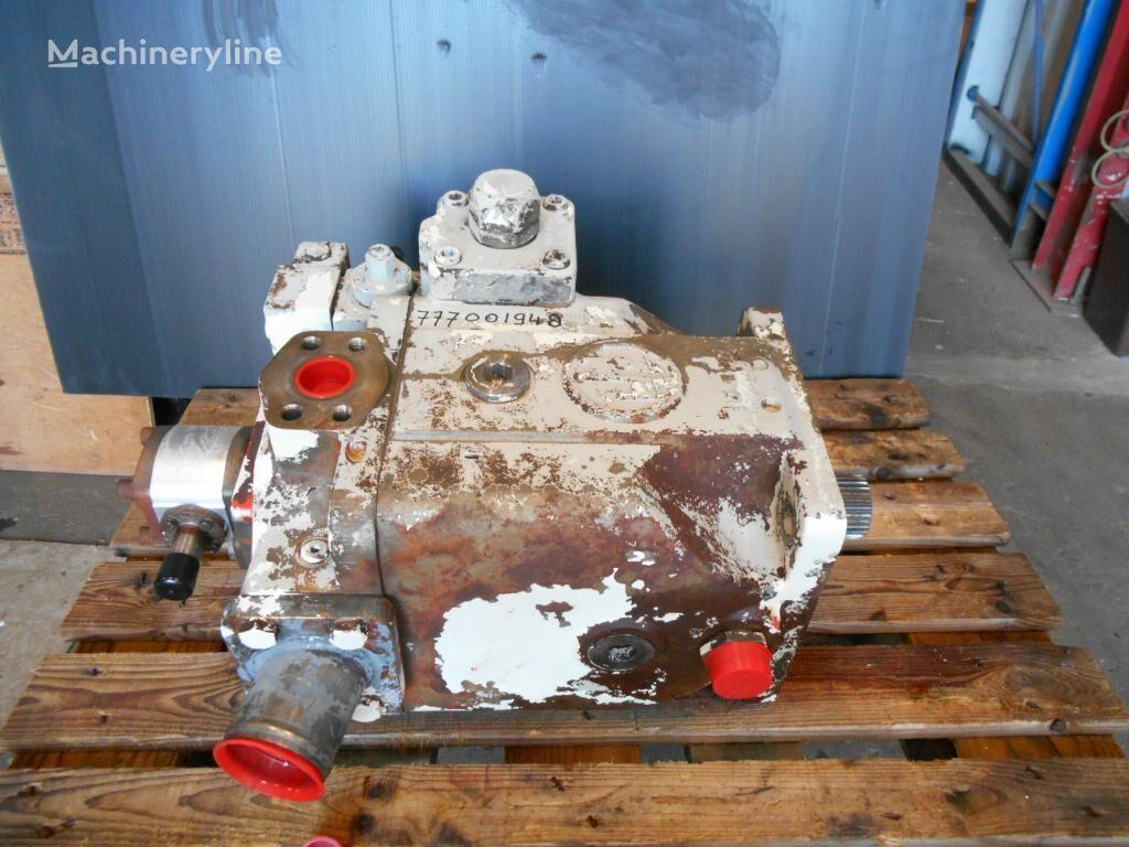 O&K LA4VSO250HD18/11L-PZB13KOO-SO627 (009964710) hydraulic pump for excavator