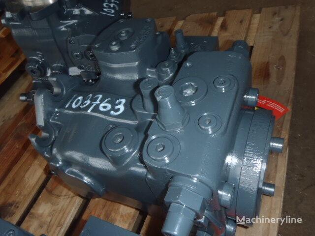 new O&K REXROTH A4VG71DWDT1/32R-NZF02F011D-S hydraulic pump for O&K L25.5 wheel loader