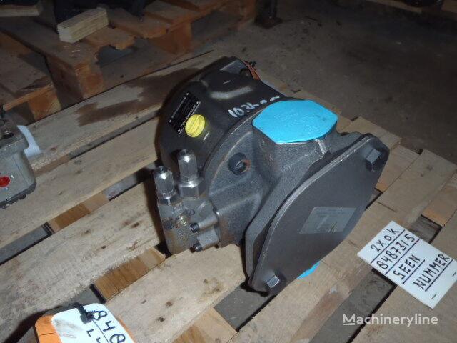new O&K TEREX 8487315 hydraulic pump for O&K L45.5 excavator