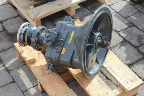 hydromatik a8v55\a8v28\a8v107 hydraulic pump for O&K excavator