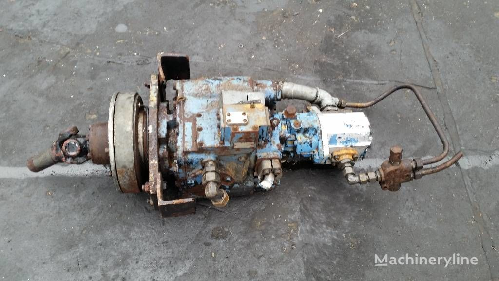 ONBEKEND [Other] Moog hydraulic pump DO-62-802 hydraulic pump for Onbekend Moog hydraulic pump DO-62-802 other construction machinery