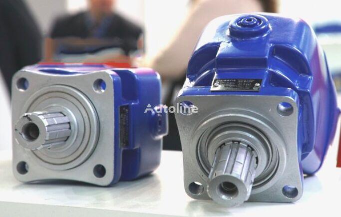 new OPTIMA OPT.114.K series hydraulic pump for material handling equipment