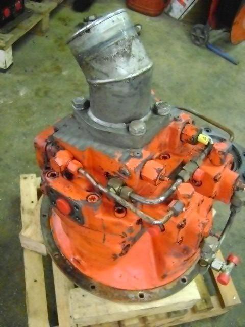 hydraulic pump for ORENSTEIN e Koppel RH6 PMS  excavator