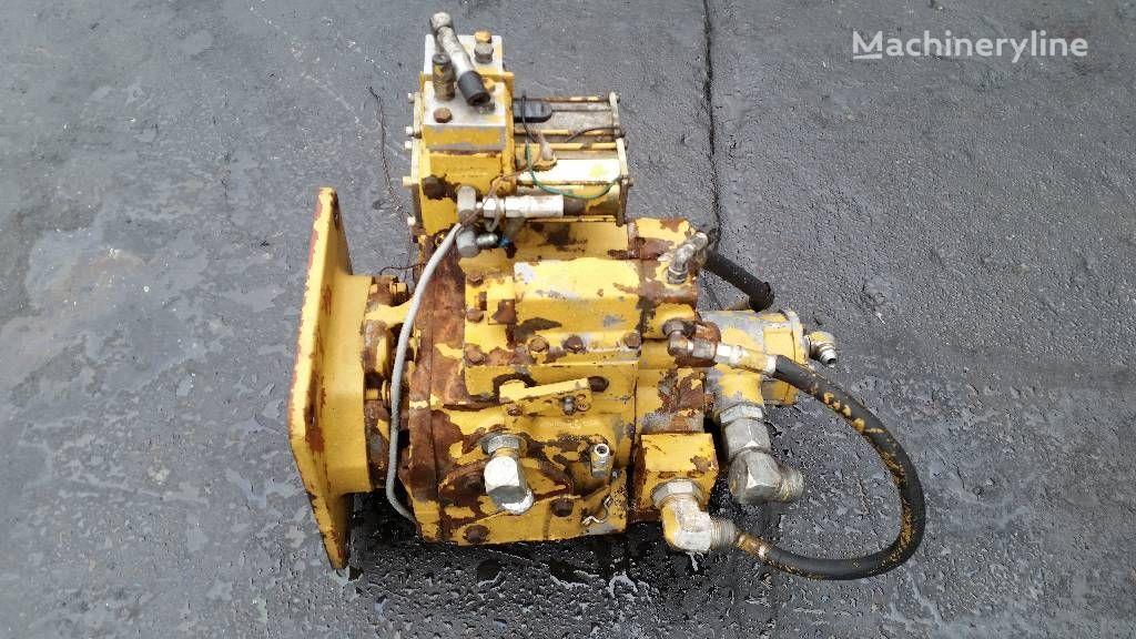 hydraulic pump for Onbekend HYDRAULIC PUMP 0 truck