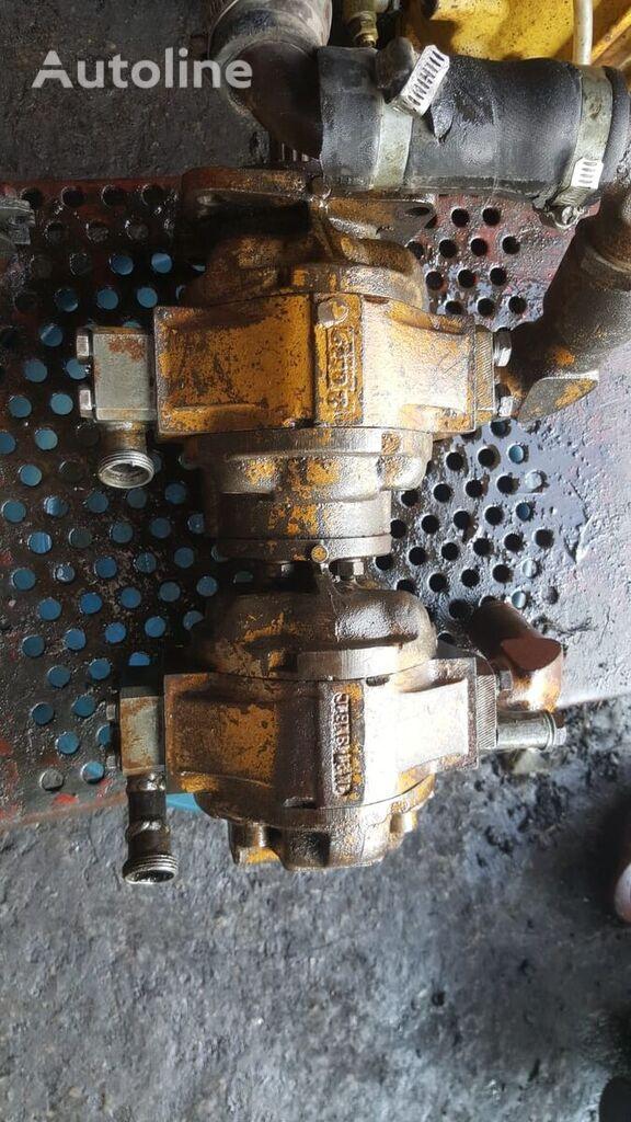 P2C241313C5 hydraulic pump for grader